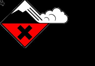 W Tatrach 4 stopień zagrożenia lawinowego!