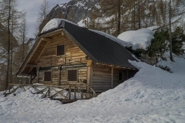 Pastirski stan Prgarca