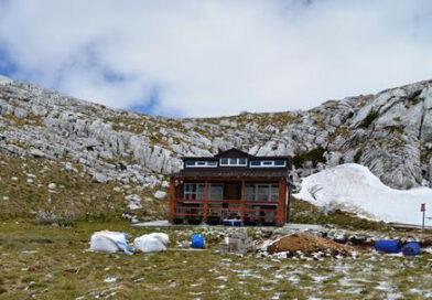 Planinarsko sklonište Drago Grubać
